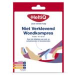 Heltiq Niet Verklevend Wondkompres 10 x 10 cm