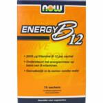 NOW Energy B-12 Instant