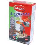 Sanal Knaagdier Snoepjes 3 kleuren