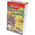 Sanal Knaagdier Snoepjes Tropische Vruchten