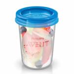 Philips Avent Bewaarbekers Voor Voeding   5 x 240 ml