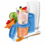 Philips Avent Bewaarbekerset Voor Voeding