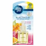 Ambi Pur Elektrische Geurverspreiders 1 compartiment Navulling Exotische Vruchten  20 ml