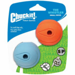 Chuckit The Wistler 2-pack