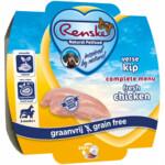 Renske Vers Vlees Voeding Hond Graanvrij Kip