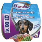 Renske Vers Vlees Voeding Hond Eend Konijn