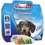 Renske Vers Vlees Voeding Hond Oceaanvis