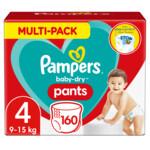 Pampers Baby Dry Luierbroekjes Maat 4 (9-15 kg)