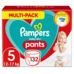 Pampers Baby Dry Luierbroekjes Maat 5 (12-17 kg)