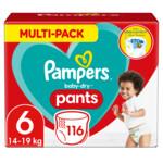 Pampers Baby Dry Luierbroekjes Maat 6 (15 kg+)