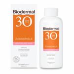 Biodermal Zonnemelk Gevoelige Huid SPF 30