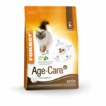 Fokker Cat Age Care