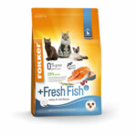 Fokker Cat Fresh Fish Zalm