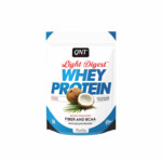 QNT Light Digest Whey Protein Coconut