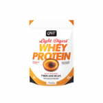 QNT Light Digest Whey Protein Creme Brulee