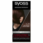 Syoss 3-28 Dark Chocolate Haarverf