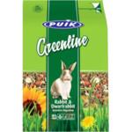 Puik Greenline Konijn & Dwergkonijn Sensitive
