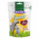 Puik Snacks Jellies Fruit Mix
