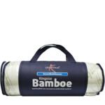 Lucovitaal Bamboe Kussen