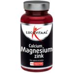 Lucovitaal Calcium Magnesium Zink   100 tabletten