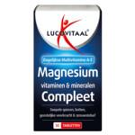 Lucovitaal Magnesium Vitamine en Mineralen Compleet
