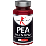 Lucovitaal Pea Puur & Zuiver