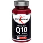 Lucovitaal Q10 30mg Once a Day   60 capsules