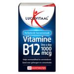 Lucovitaal Vitamine B12 1000mcg
