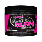 Stacker Black Burn Micronized Fruit Punch
