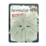 Grumpy Cat Haarbal Kattenspeeltje