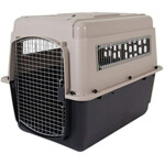 Petmate Ultra Vari Kennel Fashion