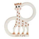 Sophie de Giraf Bijtring So'Pure Soft