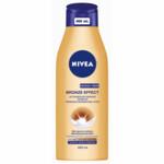 Nivea Bronze Effect Progressief Bruinende Body Lotion Donkere Huid