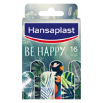 Hansaplast Pleisters Be Happy  16 stuks