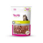 Truly Cat Snacks Eend met Taurine