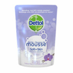 Dettol Handzeep Foam Magic Navulling Orchidee & Vanille