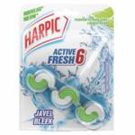 Harpic Toiletblok Active Fresh Bleek