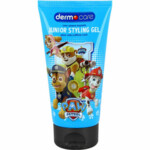 Dermo Care Paw Patrol Junior Styling Gel