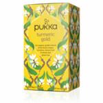 Pukka Thee Turmeric Gold  20 stuks