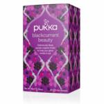 Pukka Thee Blackcurrant Beauty