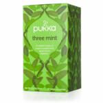 Pukka Thee Three Mint