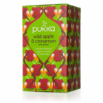 Pukka Thee Wild Apple, Cinnamon