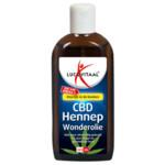 Lucovitaal Hennep CBD Wonderolie