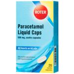 Roter Paracetamol Liquid 500 mg