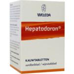 Weleda Hepatodoron