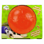 Jolly Soccer Ball Oranje