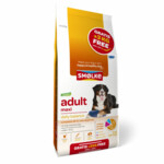 Smolke Hondenvoer Adult Maxi