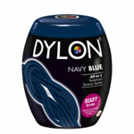 Dylon Textielverf Navy Blue