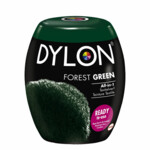 Dylon Textielverf Forest Green