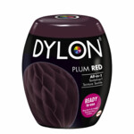 Dylon Textielverf Plum Red